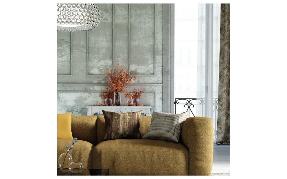 Tapicería y cortinas